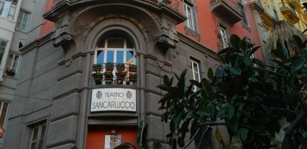 Chiude il teatro: «Sancarluccio», ancora colpita la cultura, tra l'indifferenza e l'impotenza